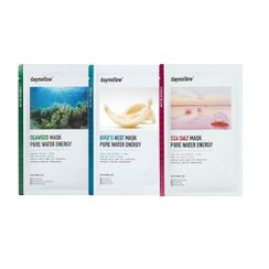 daymellow - Pure Water Energy Mask - 3 Types