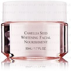 RenGuangDo - Camellia Seed Whitening Facial Nourishment