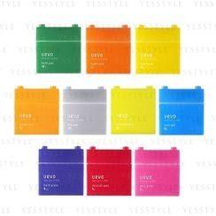 DEMI - Uevo Design Cube 80g - 10 Types