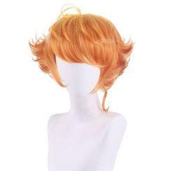 Macoss - 約定的夢幻島 - 艾瑪角色扮演假髮