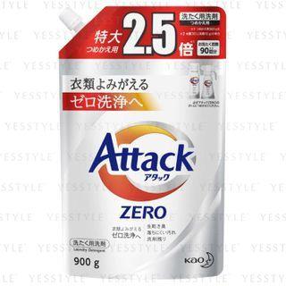 Kao - Attack Zero White Laundry Detergent Refill