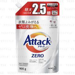 花王 - Attack Zero White Laundry Detergent Refill