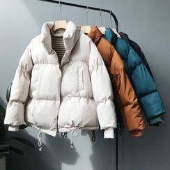Birai - 立領夾棉夾克