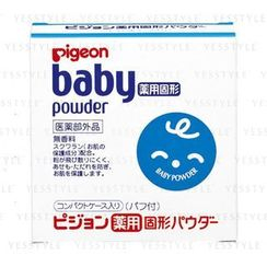Pigeon - Medicated Solid Powder