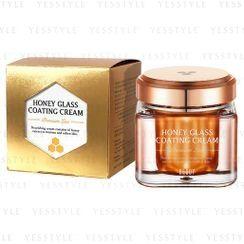 REDDY - Honey Glass Coating Cream