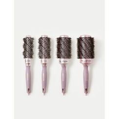 pinkage - Volume-Styling Hair Roll Brush