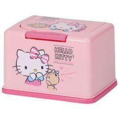 Skater - Hello Kitty 口罩收纳盒S