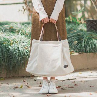 Libra - Canvas Tote Bag