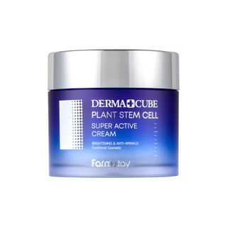 Farm Stay - Dermacube Plant Stem Cell Super Active Cream