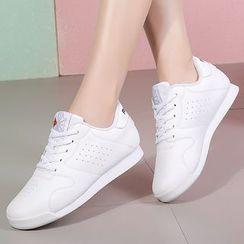 Danceon - Kids Plain Dance Shoes