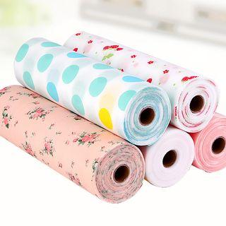 Koringa - 印花垫柜纸