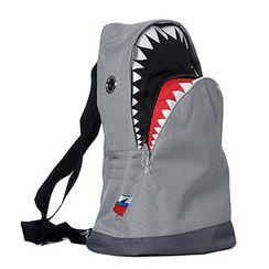Morn Creations - Shark Bag
