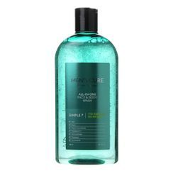 MISSHA - Men's Cure Simple 7 All-In-One Face & Body Wash