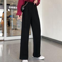CEYX - Wide-Leg Pants