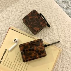 Vachie - Amber Print AirPods / Pro Earphone Case Skin