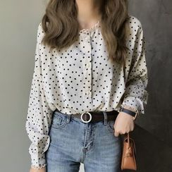 Fabricino - Dotted Shirt