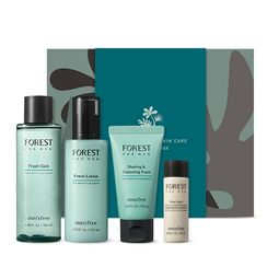 innisfree - Forest For Men Skin Care Heritage Box