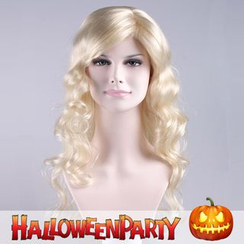 Party Wigs - Halloween Party Wigs - Moon Angel