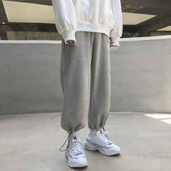 Acrius - 弹簧绳运动裤