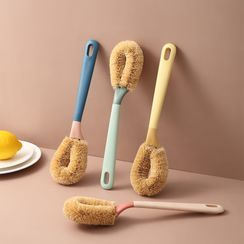 Good Living - Long Handle Cleaning Brush