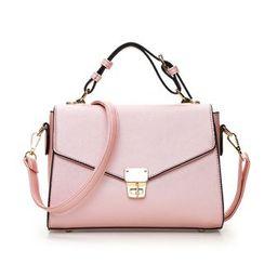 Beloved Bags(ビラブドバッグス) - Envelope Satchel Bag