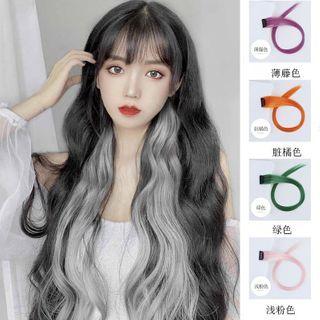 Ashta - Highlight Hair Fringe