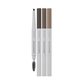 romand - Han All Flat Brow - 6 Colors