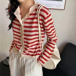 ZENME - 条纹衬衫