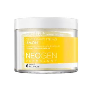 NEOGEN - Dermalogy Bio-peel Gentle Gauze Peeling Lemon 30pcs