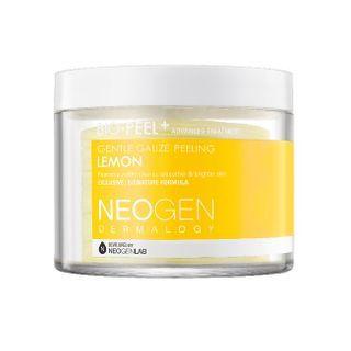 NEOGEN - Peeling facial de limón  Dermalogy Bio-peel Gentle Gauze Peeling Lemon 30 unidades