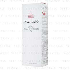 DR.Ci:Labo - Super Washing Foam EX