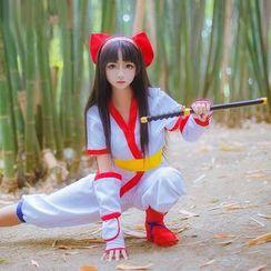 Kaneki - NAKORURU Party Costume