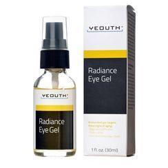 YEOUTH(ユース) - Radiance Eye Gel