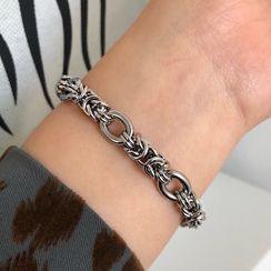 UNPACK - Stainless Steel Bracelet