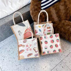 BAGuette(バゲット) - Canvas Carryall Bag