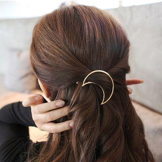 Gioia - Pinza de pelo de alambre