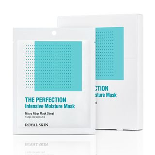 ROYAL SKIN - The Perfection Insentive Moisture Mask 5pcs