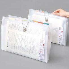 Cute Essentials - A4 Expanding Document Folder