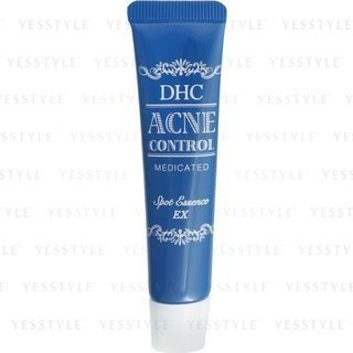 DHC - Medicated Acne Control Spot Essence EX