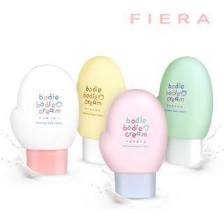 MAXCLINIC - Fiera Bodle Bodle Hand Cream 60ml (4 Fragrances)
