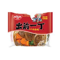 Nissin - Demae Iccho Classic Series Roast Beef Flavour