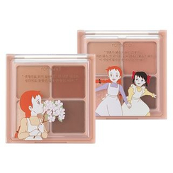 romand - Better Than Eyes Anne of Green Gables Limited Edition - 2 Colors