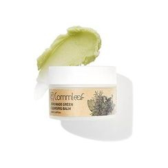 Commleaf - Zero Made Green Cleansing Balm