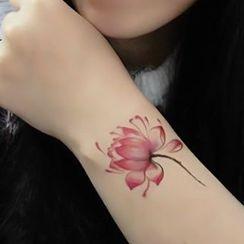 小怡美妝 - 防水紋身貼