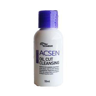 TROIAREUKE - ACSEN Oil Cut Cleansing MINI