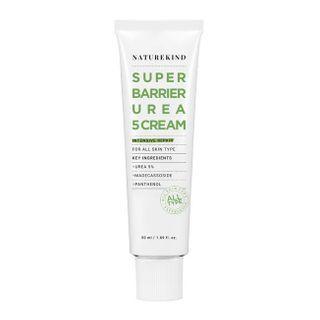 NATUREKIND - Super Barrier Urea 5 Cream