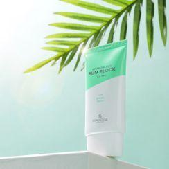 the SKIN HOUSE - UV Protection Sun Block Tea Tree
