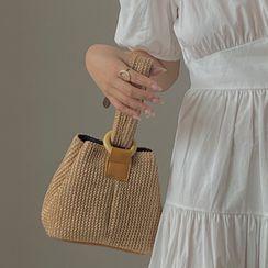 Mirandopa - 编织手提包