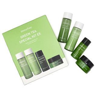 innisfree - Green Tea Special Kit EX