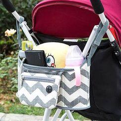 Evorest Bags - Baby Stroller Bag Organizer